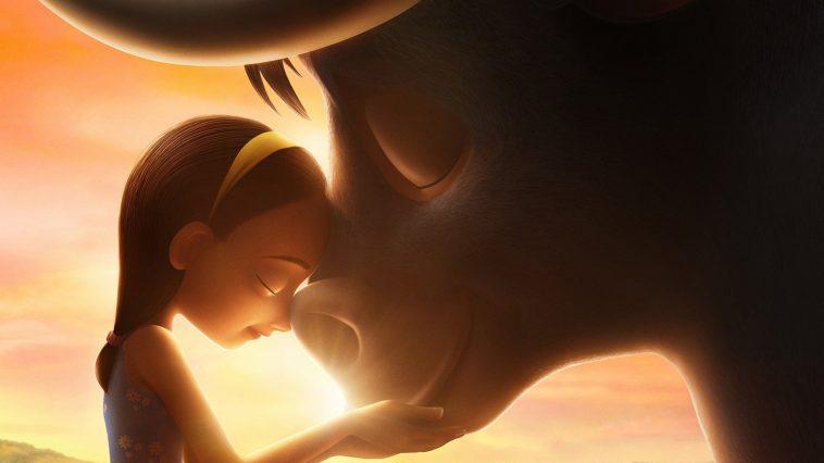 Il toro ferdinando un doppiatore particolare u the hotcorn